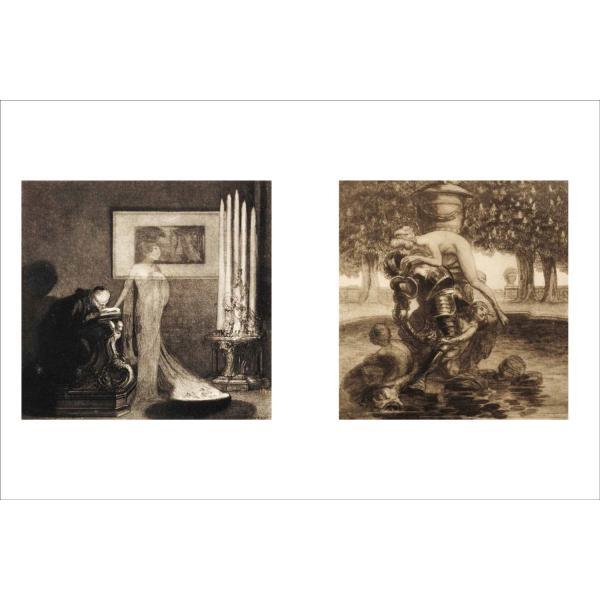 画集「偏愛蒐集」|vanilla-gallery|14