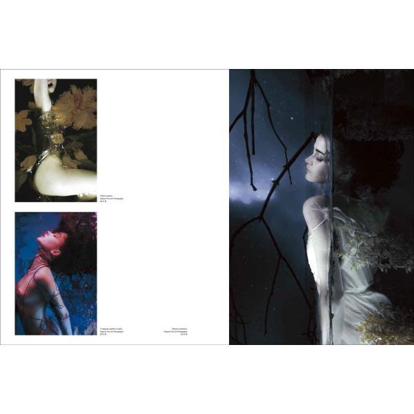 画集「偏愛蒐集」The World of Variant Erotic Art|vanilla-gallery|03