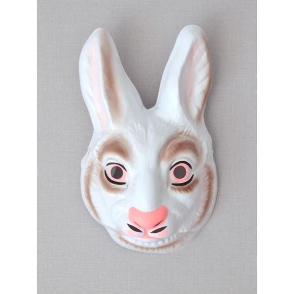 Animal Mask Rabbit (アニマルマスク うさぎ)