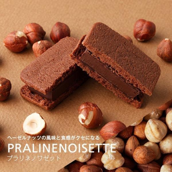 チョコレート スイーツ ギフト 送料込 ショーコラ  8個入  クッキーサンド  詰め合わせ あすつく vanillabeansyokohama 10