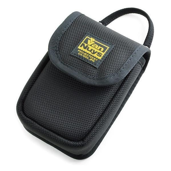 SONY Cyber-shot RX100M7/RX100M6/RX100M5/RX100M4/RX100M3/RX100M2/RX100用縦型キャリングケース <帆布のバッグ用 ストラップ付属>