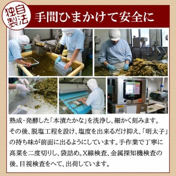 高菜明太 たっぷり 大容量 業務用 400g ポイント消化 送料無料 ご飯のお供 セール|vape-land|05