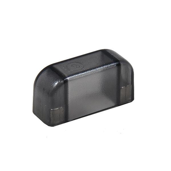 EasyVAPE TARLESS ターレス 専用クリアショートキャップ 電子タバコ Vape 爆煙 人気|vapecollection