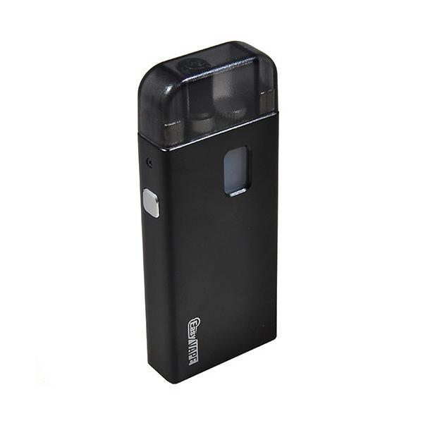 EasyVAPE TARLESS ターレス 専用クリアショートキャップ 電子タバコ Vape 爆煙 人気|vapecollection|02