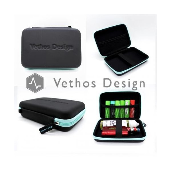 Vethos Design KBAG MINI VAPE 電子煙草 爆煙 禁煙|vapekobesannomiya