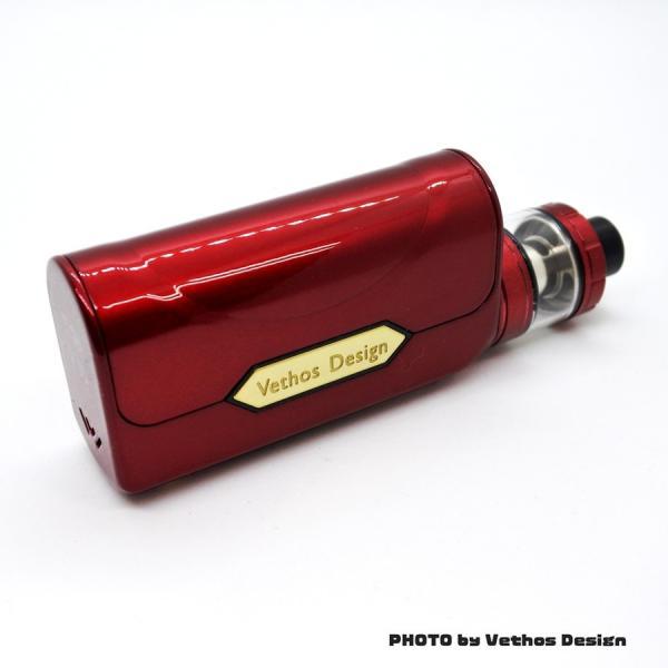 電子タバコ VAPE PICOより優秀 Vethos Design Alpha XS KIT 本格的に、ちょっと高級な物をお探しの方にオススメ べイプ 電子たばこ 電子煙草|vapekobesannomiya|08