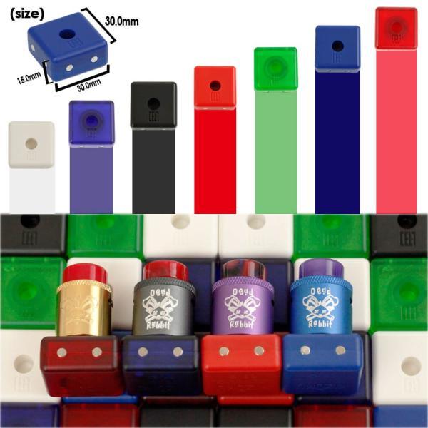 電子タバコ用スタン KIZOKU CELL ATTY STAND アトマイザースタンド|vapesteez|03