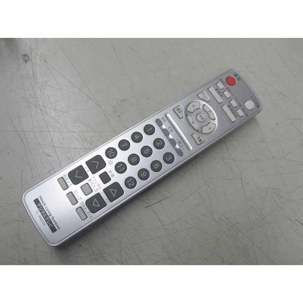 (中古品)日立 16型 デジタルハイビジョン液晶テレビ 16L-X700 (本体+スタンド+純正リモコン+B-CASカード付) __|vaps|04