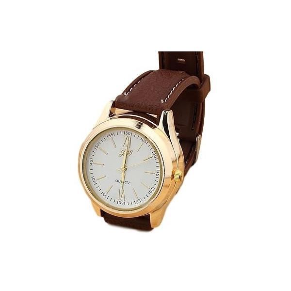 腕時計 時計 USB充電 高級デザイン 電熱式シガー 《Aタイプ》 充電式ライタークロック _