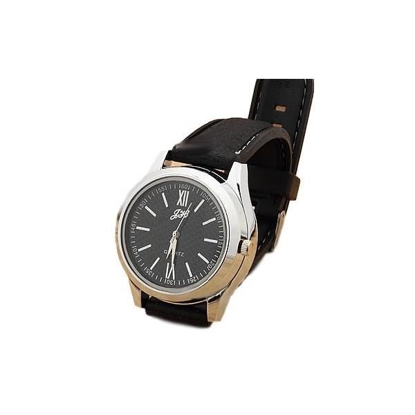腕時計 時計 USB充電 高級デザイン 電熱式シガー 《Dタイプ》 充電式ライタークロック _