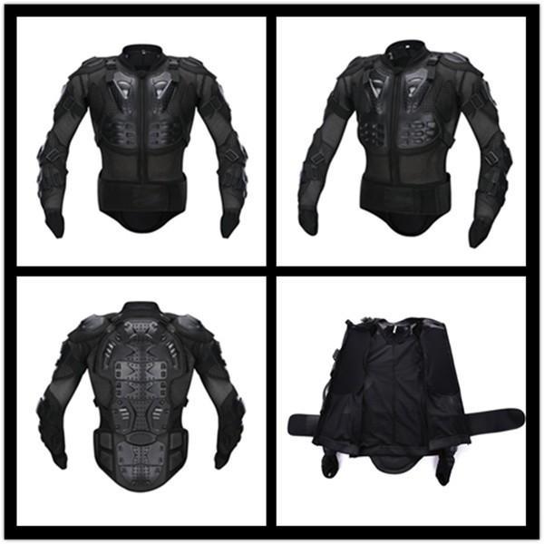 オートバイジャケット 上半身プロテクタージャケット オートバイジャケット バイクウエア バイクプロテクタージャケット 通気耐磨 2色|vastmart|04