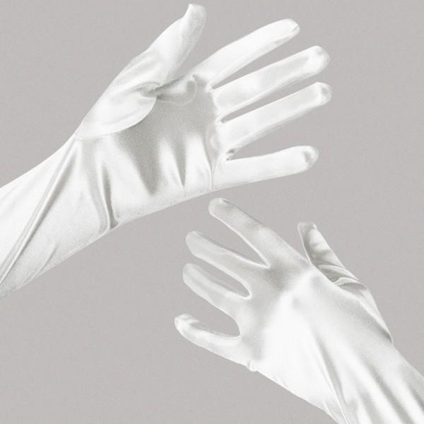 6da4da2e7d207 ... ウェディンググローブ グローブ ウェディング ブライダル サテン ロング 結婚式 手袋 ブライダル|vastmart| ...
