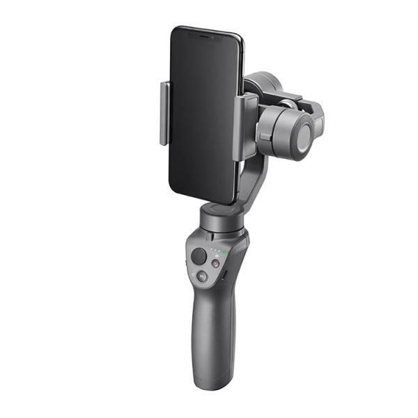 DJI OSMO Mobile 2 手持ちジンバル オスモモバイル2 スマホ用スタビライザー  手ブレ補正 ジンバル 動画 撮影 自撮り 写真 国内正規品 DJI認定ストア