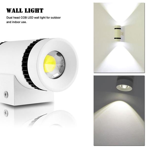 LEDウォールライト 室内インテリア照明 6W 壁取り付け用ライト室内インテリア 照明器具 ベッドサイドランプ 壁掛け照明led壁灯 高輝度 柔らか 高品質 低消費電力|vastmart|02