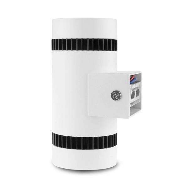 LEDウォールライト 室内インテリア照明 6W 壁取り付け用ライト室内インテリア 照明器具 ベッドサイドランプ 壁掛け照明led壁灯 高輝度 柔らか 高品質 低消費電力|vastmart|04