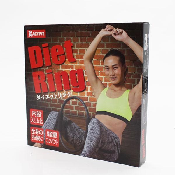フィットネスリングリング チューブ エクササイズ 内股 内もも 胸 腕 お腹 背中 スリム 引き締め 美容 健康 トレーニング レディース HIRO|vastmart|06