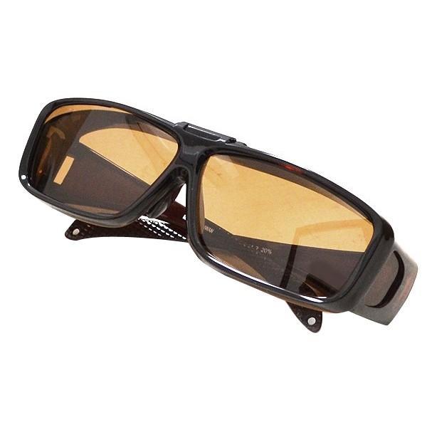 コールマン Coleman オーバーグラス サングラス 跳ね上げタイプ 眼鏡の上から装着できる 偏光レンズ 偏光サングラス 父の日 プレゼント|vastmart|05
