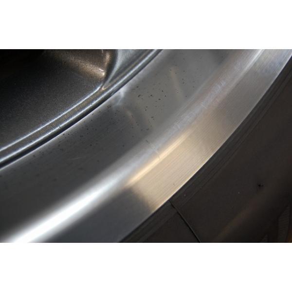 スタッドレスタイヤ付 AMG G55 純正ホイール ベンツW463 G320 G500 G350 純正アルミ スタッドレス ブリヂストン 純正アルミ|ve1|08