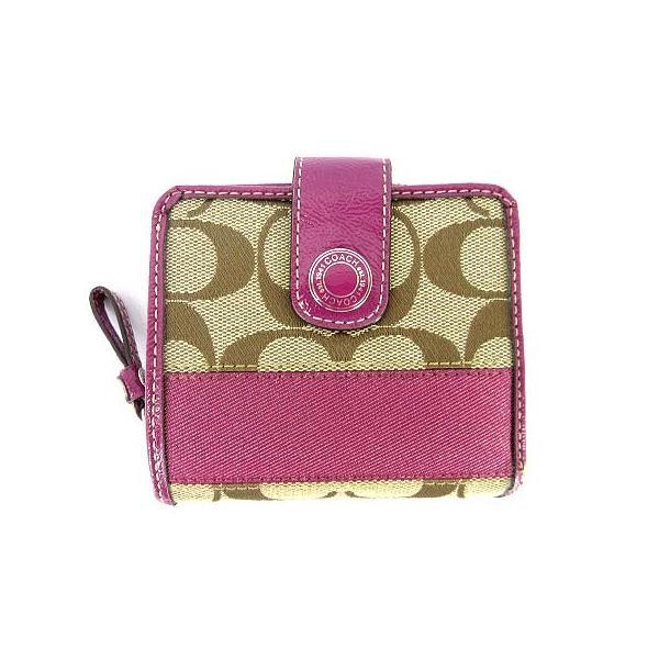 low priced 1085e f3ab5 コーチ レディース 財布 紫の価格と最安値|おすすめ通販や人気 ...