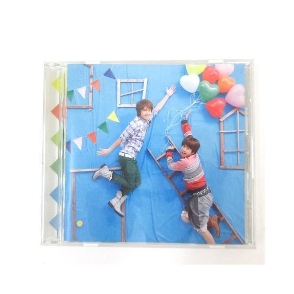 テゴマス テゴマスのあい CD アルバム 通常盤 1枚組 J‐ポップ ジャニーズ N その他 【中古】【ベクトル 古着】 vectorpremium