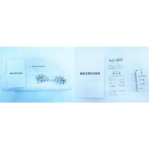 バレンシアガ BALENCIAGA triple s 520145 白39 ☆AA★ レディース【中古】【ベクトル 古着】