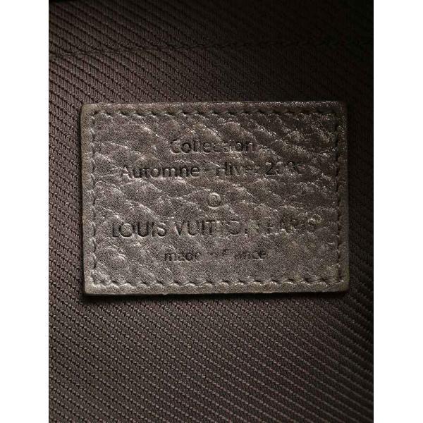 ルイヴィトン LOUIS VUITTON ハンドバッグ コメト モノグラム シマー シルバー アルジャン レザー M95817 レディース【ベクトル 】