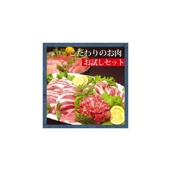国産 お肉お試しセット 鶏肉(エコかざ鶏)豚肉( 房総もち豚) 合計3パックのお試しセット 冷凍品 送料込