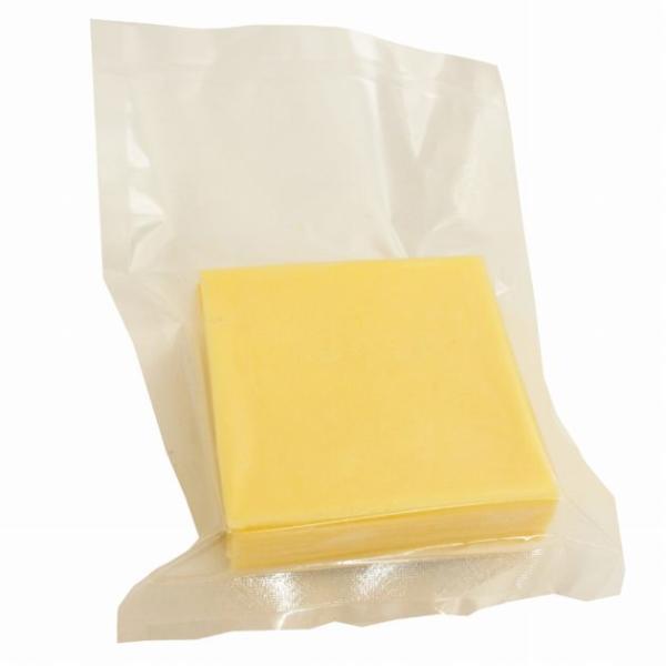 ロックフォール ゴーダチーズスライス 10枚(200g) 8パック 送料込
