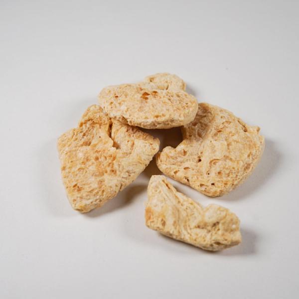 アリサン EU ジャックの豆ミート ナゲット (有機大豆蛋白質) 6kg 1パック 送料込