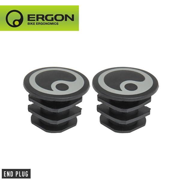 (ERGON)エルゴン GRIP グリップ END PLUG エンドプラグ GP1、GP1 バイオコルク用(4260012355987)