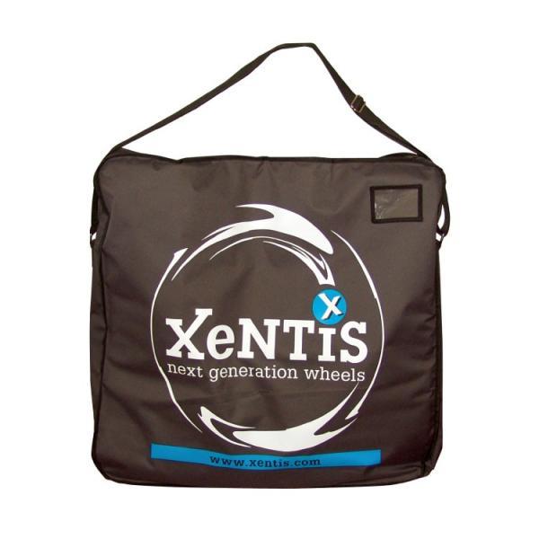 XeNTiS ゼンティス バッグ WHELL BAG ホイールバッグ vehicle