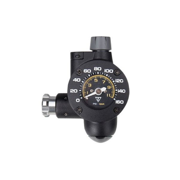 TOPEAK トピーク AirBooster_G2 エアーブースター_G2 (PPM10800)(4710069681640) CO2インフレーター