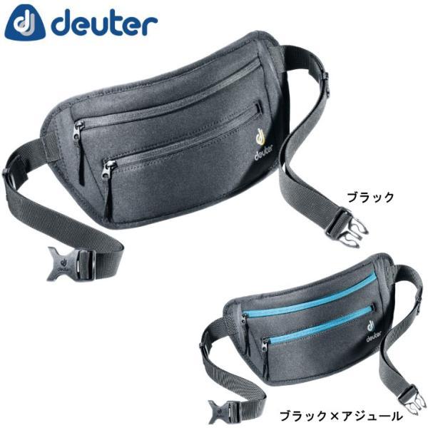 (ネコポス便対応商品)(メーカー在庫限り)deuter ドイター NEO BELT 2 ネオベルト2 ウエストポーチ (D3910320)