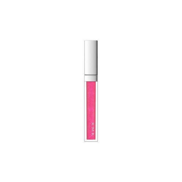 RMK アールエムケー リップジェリーグロス 02 ロマンティック ピンク 5.5g|vely-deux