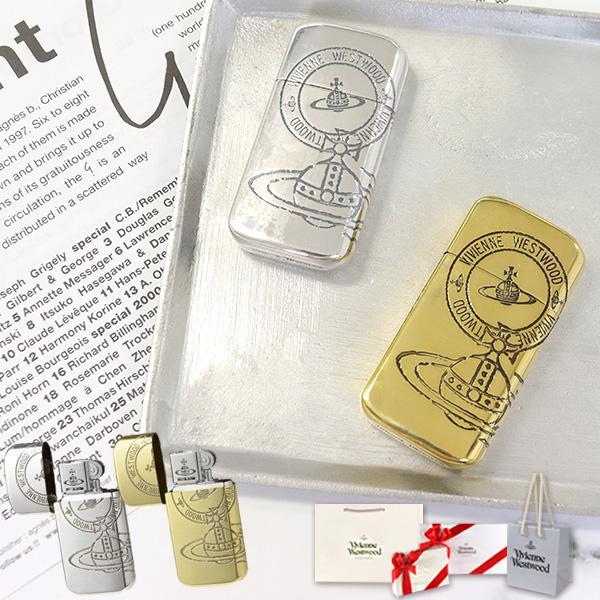 追跡可能メール便 ヴィヴィアン ウエストウッド ライター オイルライター Vivienne Westwood 喫煙具 スタンプ 1118531 北海道・沖縄は配送不可