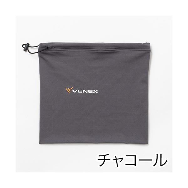 VENEX ネックウォーマー 2wayコンフォート ベネクス リカバリーウェア 首 頭 肩こり ネックウォーマー 休息専用 疲労回復|venex|04