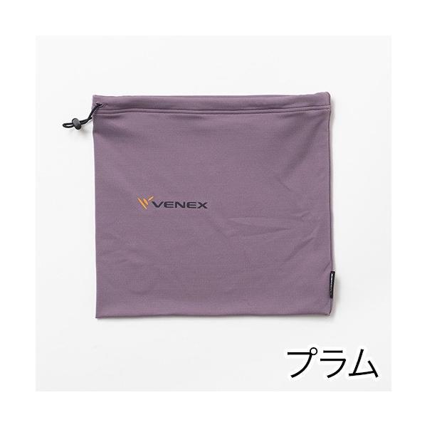 VENEX ネックウォーマー 2wayコンフォート ベネクス リカバリーウェア 首 頭 肩こり ネックウォーマー 休息専用 疲労回復|venex|05