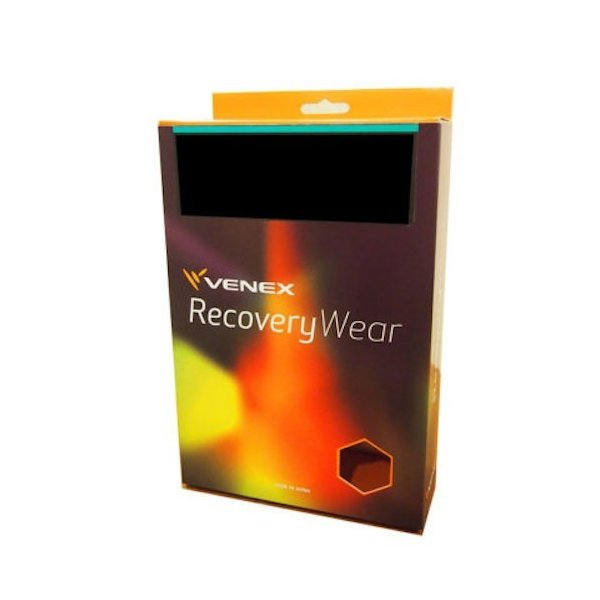 VENEX メンズ スタンダードドライ ロングスリーブ T ベネクス リカバリーウェア メッシュ素材 休息専用 疲労回復|venex|14