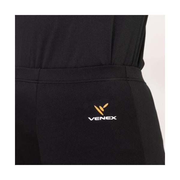 【 送料無料 】 VENEX レディース レギンス ベネクス リカバリーウェア 休息専用 疲労回復|venex|05