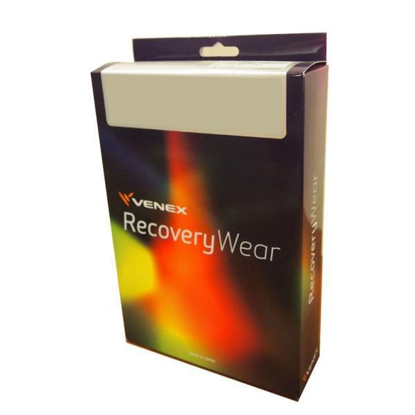 VENEX メンズ リフレッシュイージーロングパンツ ベネクス リカバリーウェア 休息専用 疲労回復|venex|09