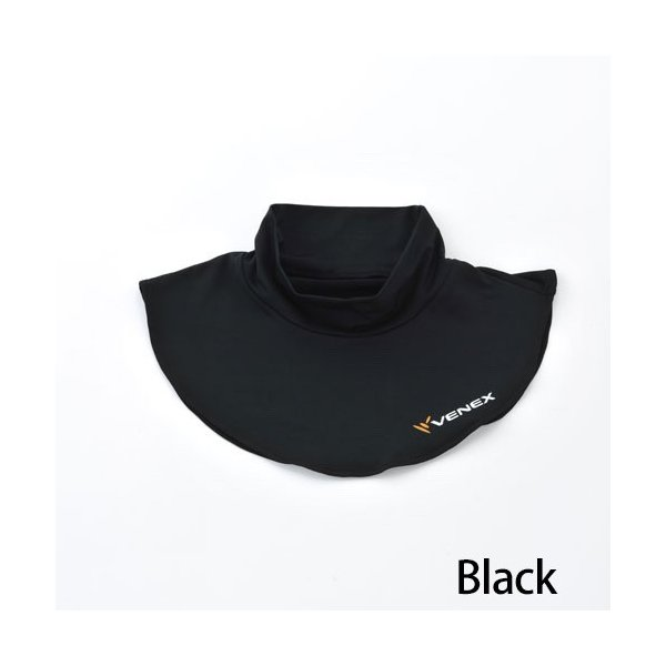 VENEX ネックカバー ベネクス リカバリーウェア 首こり 肩こり 首 肩 片廻り デコルテ|venex|06