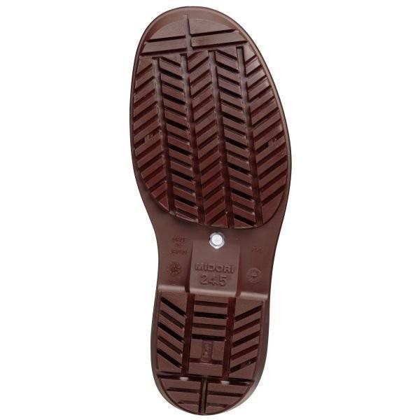 ミドリ安全 超耐滑長靴 ハイグリップ・ザ・サード NHG2000スーパー ホワイト 滑らない靴が必要な職場に|verdexcel-medical|02