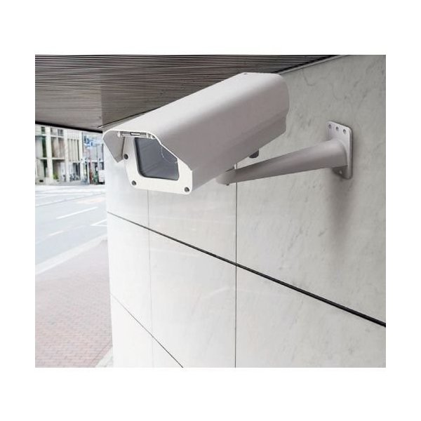 ユニット 防犯ダミーカメラ VDC-430 屋外用 防犯・警戒用品|verdexcel-medical