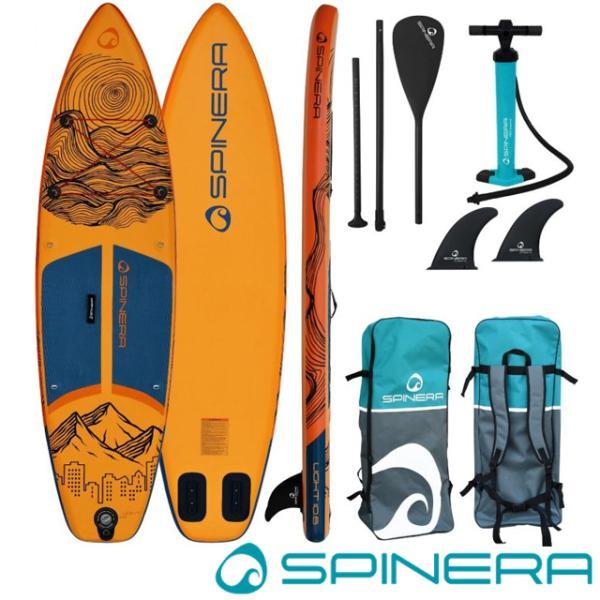 mistral ミストラル ウィンドサーフィン リクリエーショナル アルバトロス 320 +リバイバル3.0 SUPボード ウィンドサーフィン コンプリート セット