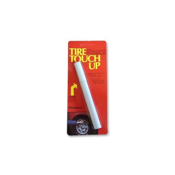 グレイストン タイヤ 専用 ホワイト マーカー ペン ロゴ 補修用