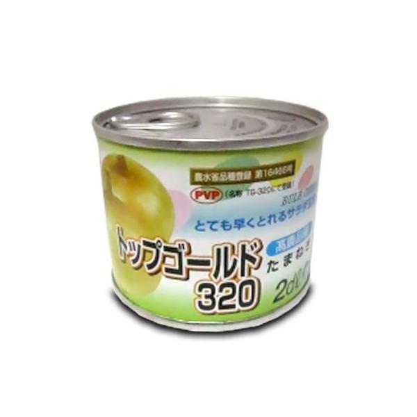 野菜の種/種子 超極早生!トップゴールド320・タマネギ 2dl缶入 (大袋) 【7月下旬頃より順次発送となります。】|vg-harada