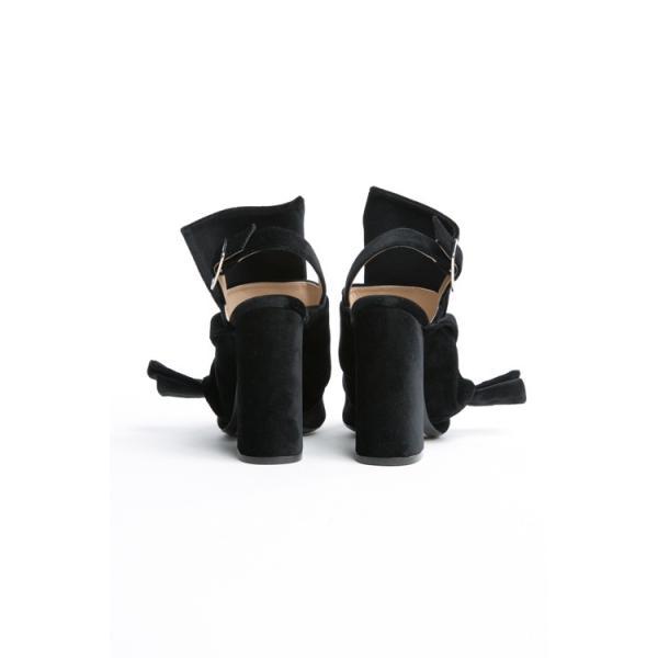 2016年秋冬新作 ヌメロヴェントゥーノ N°21 サンダル オープントゥサンダル シューズ 靴 レディース 8060 ブラック SALE16AW2