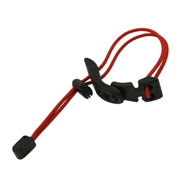 ワークス WERKS Tube holders Red チューブホルダー バッグ 2個1セット バックパック ホルダー|vic2|04