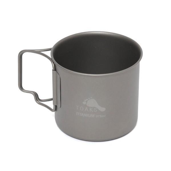 トークス チタニウム マグカップ