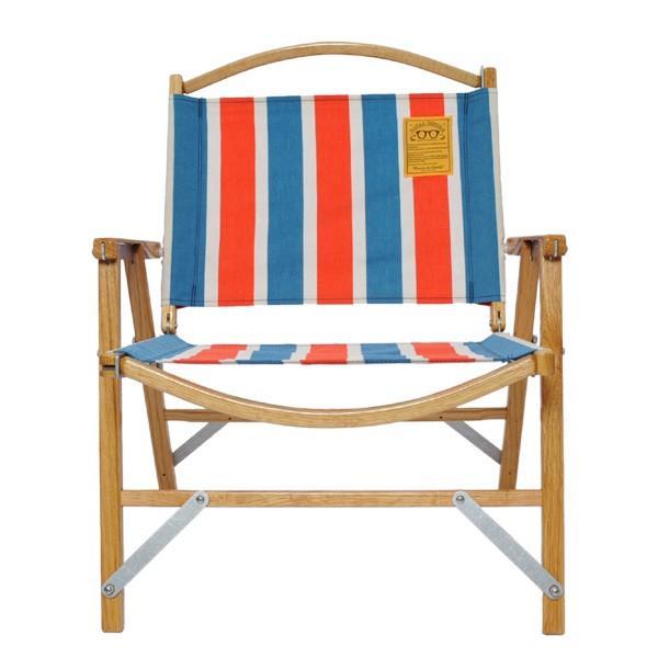ネイタルデザイン NATAL DESIGN Kermit Chair RETRO STRIPE カーミットチェア 折りたたみ イス 別注 コラボ|vic2|02